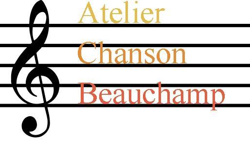 Logo Atelier Chanson